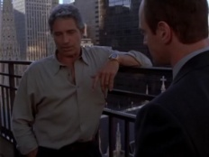 Law & Order: Special Victims Unit 01x02 : A Single Life- Seriesaddict
